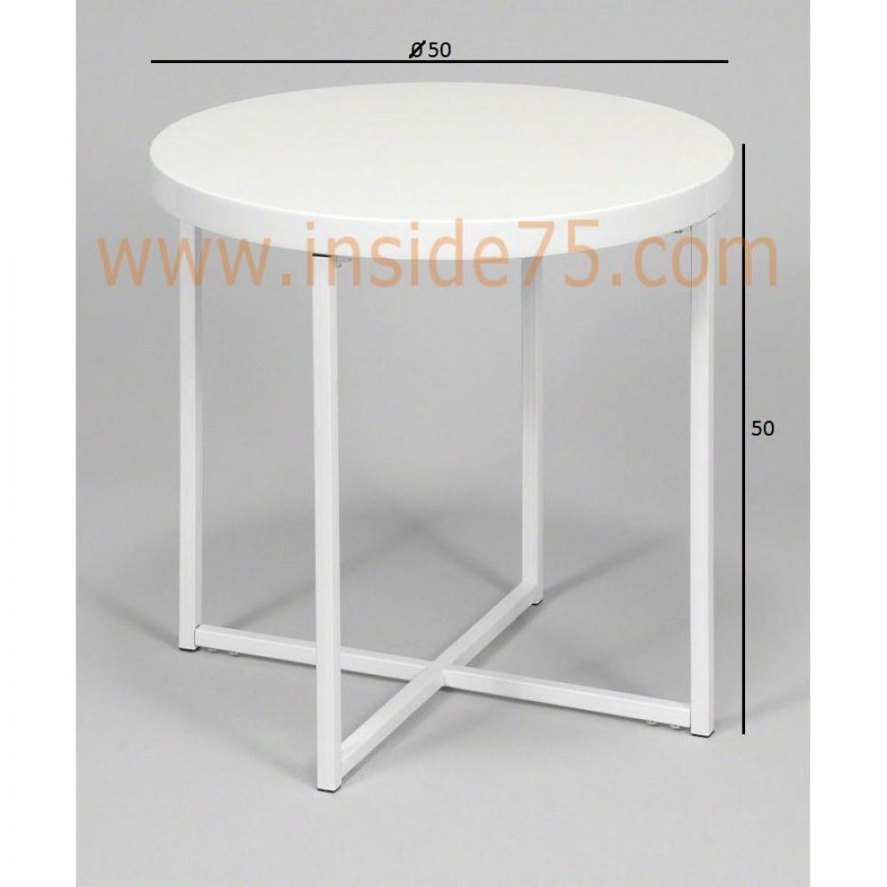tables basses meubles et rangements table d 39 appoint. Black Bedroom Furniture Sets. Home Design Ideas