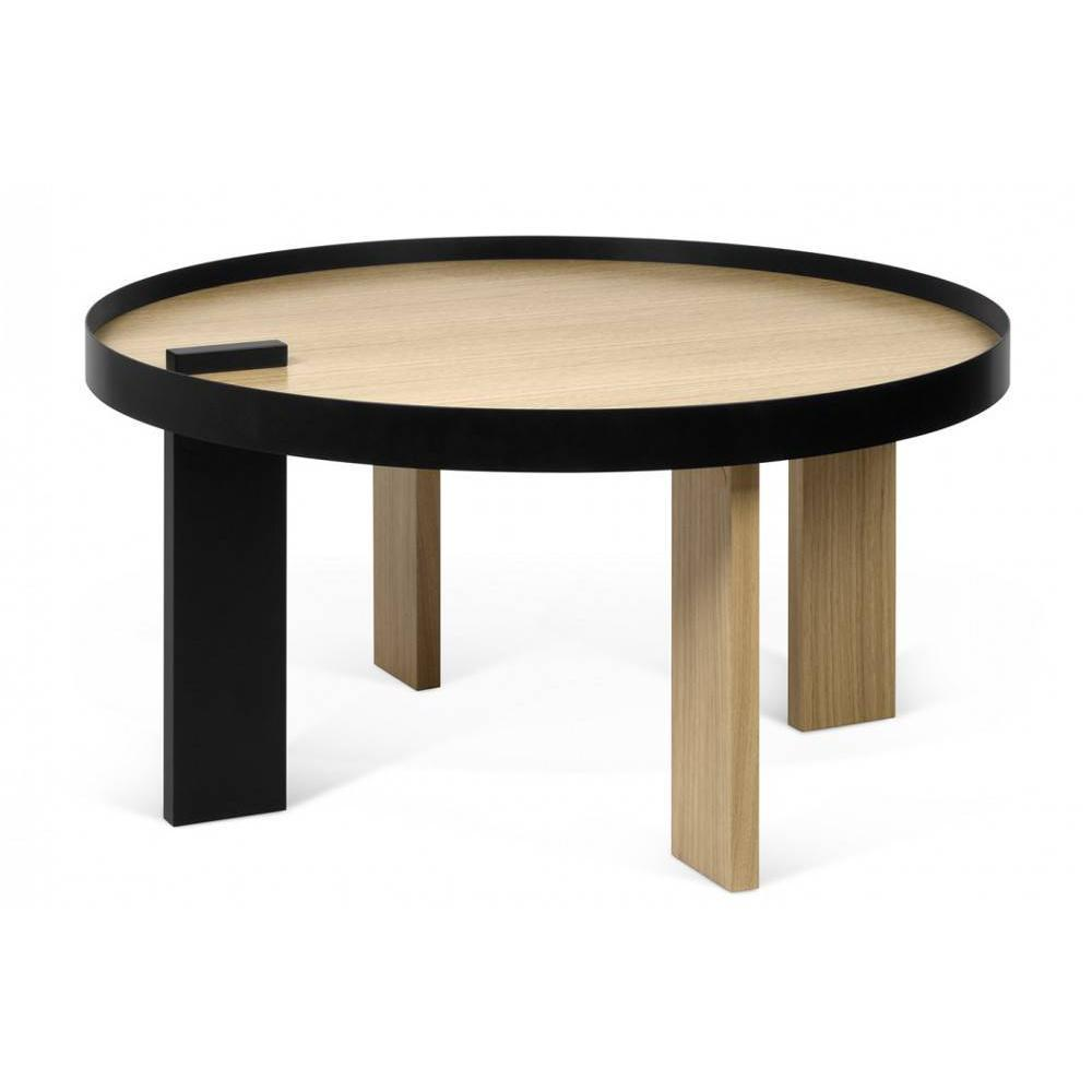 Table Basse Carr E Ronde Ou Rectangulaire Au Meilleur Prix Table