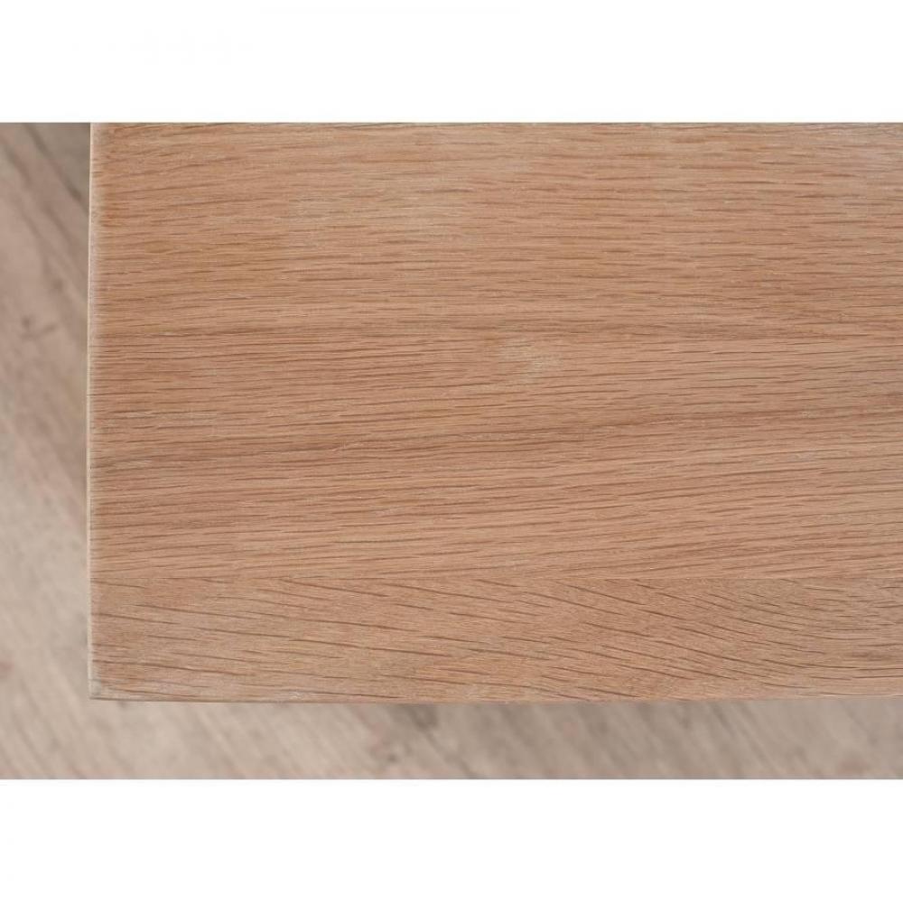 Table basse carr e ronde ou rectangulaire au meilleur for Table basse 85 cm