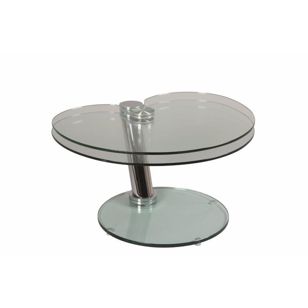 Tables modulables tables et chaises table basse clover - Tables basses modulables ...