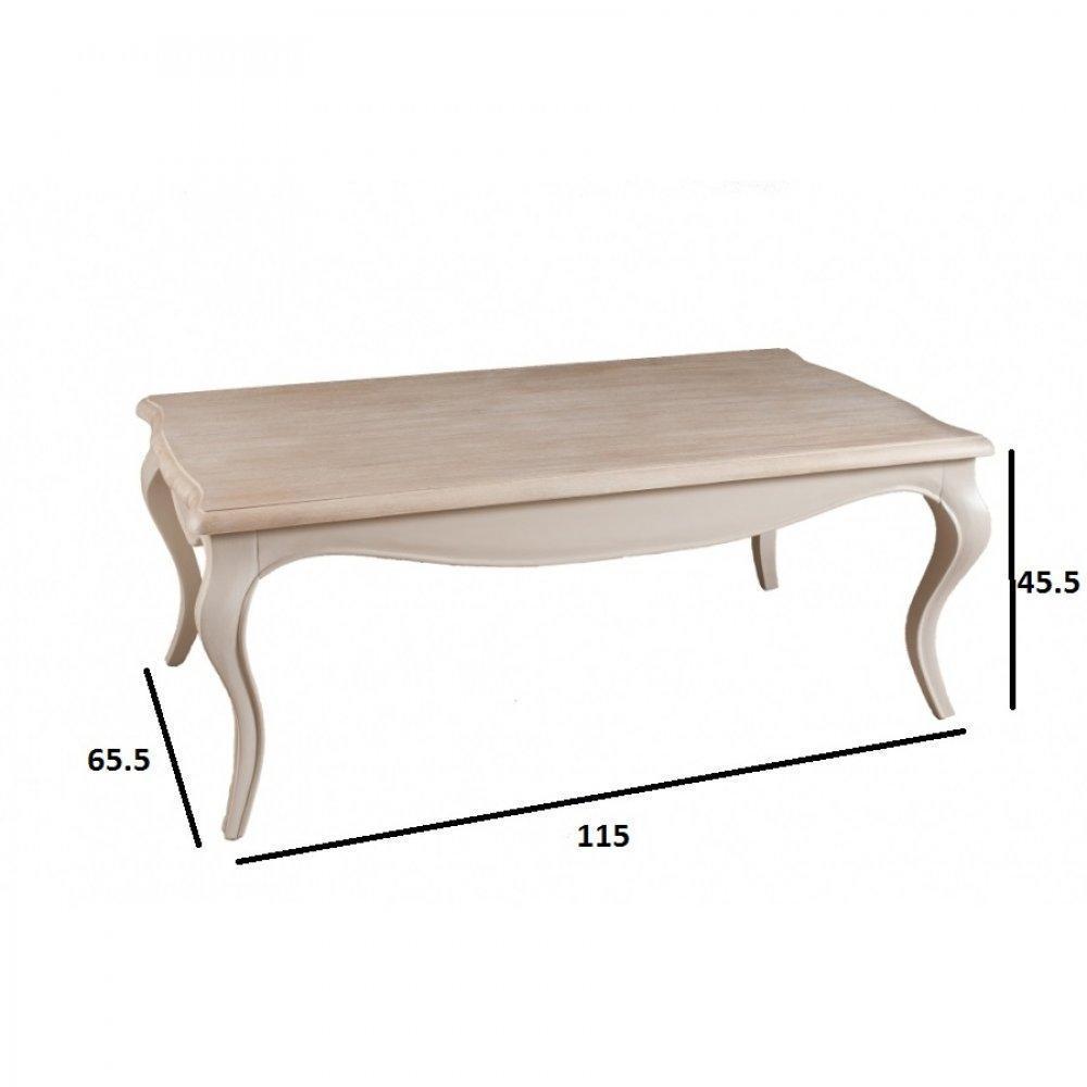 table basse carr e ronde ou rectangulaire au meilleur prix table basse baroque palme coloris. Black Bedroom Furniture Sets. Home Design Ideas