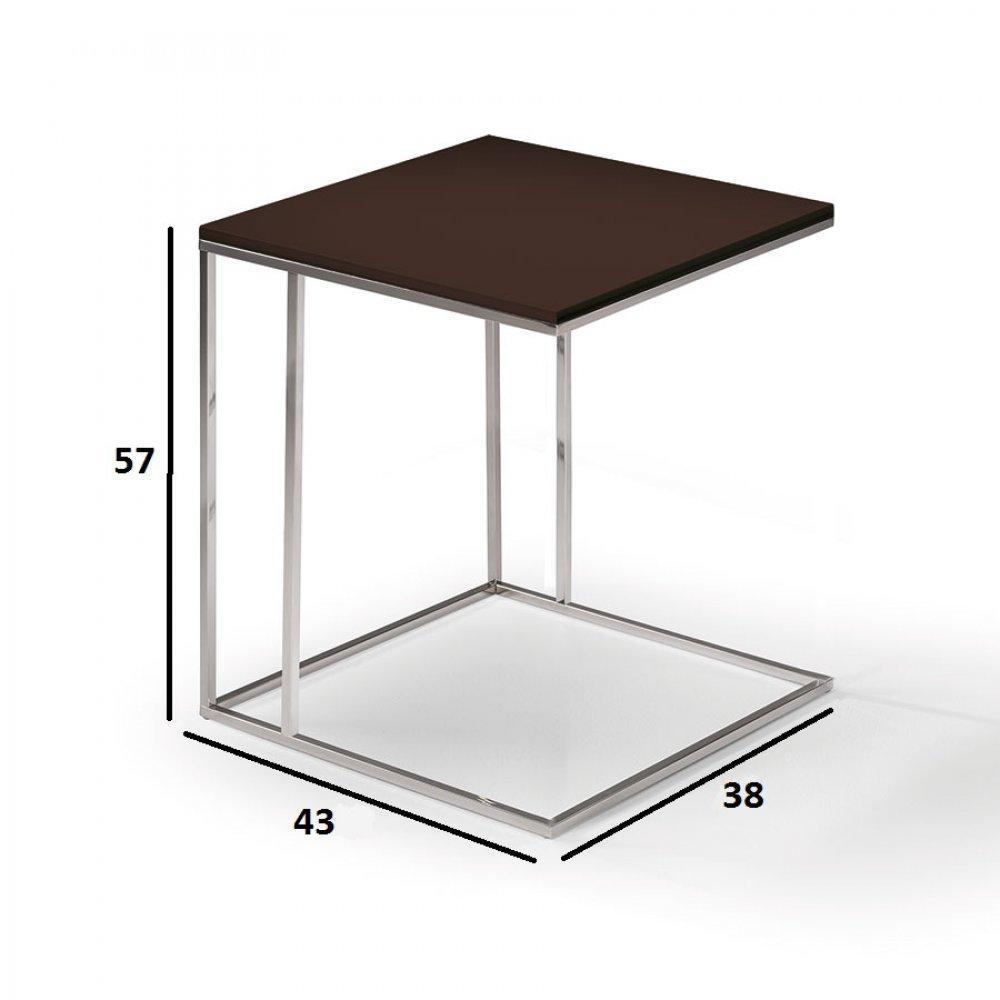 Bouts de canapes meubles et rangements lamina bout de for Table basse bout de canape