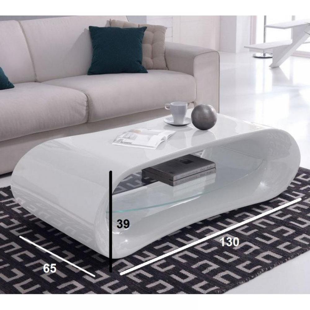 Table basse carr e ronde ou rectangulaire au meilleur prix table basse ka na design en fibre - Table basse fibre de verre ...
