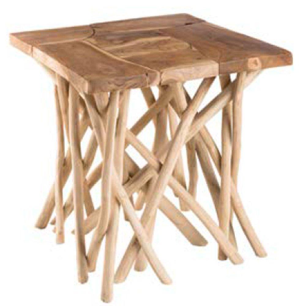Tables Design Au Meilleur Prix Table D Appoint Carree Clara