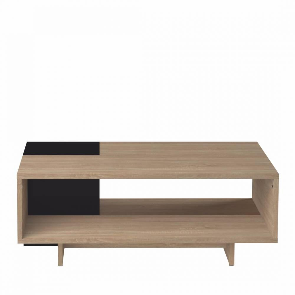Table Basse Carr E Ronde Ou Rectangulaire Au Meilleur Prix Table Basse Design Scandinave Dainn