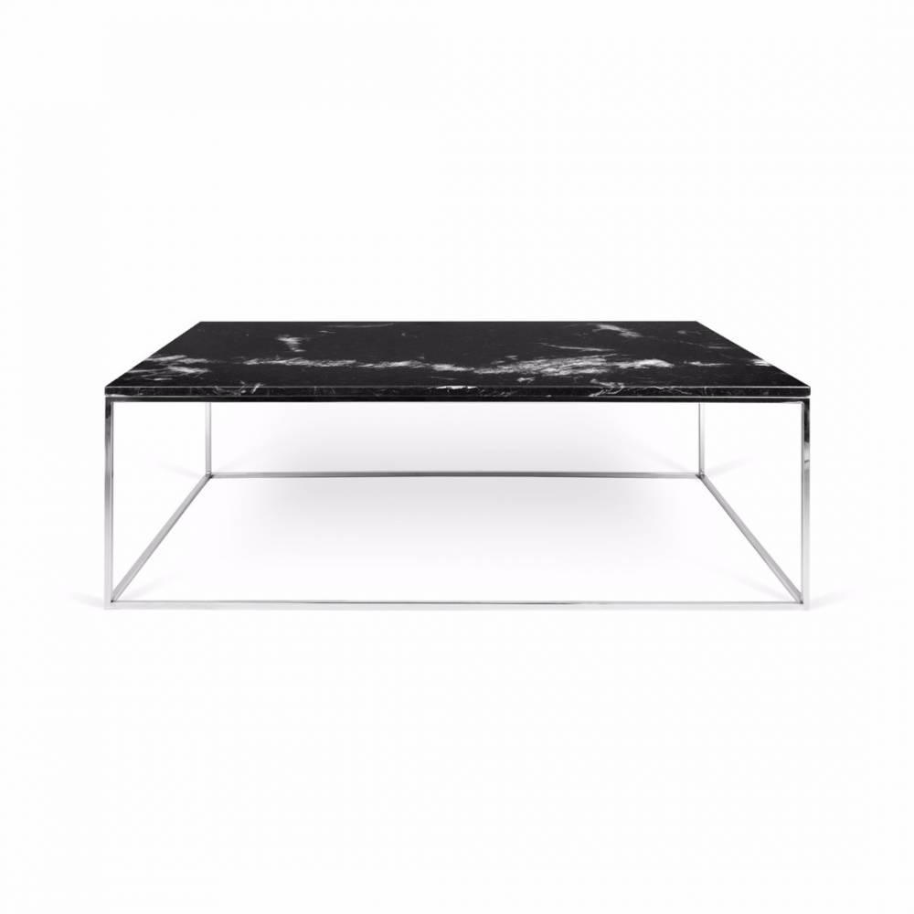 table basse carr e ronde ou rectangulaire au meilleur prix table basse rectangulaire gleam 120. Black Bedroom Furniture Sets. Home Design Ideas