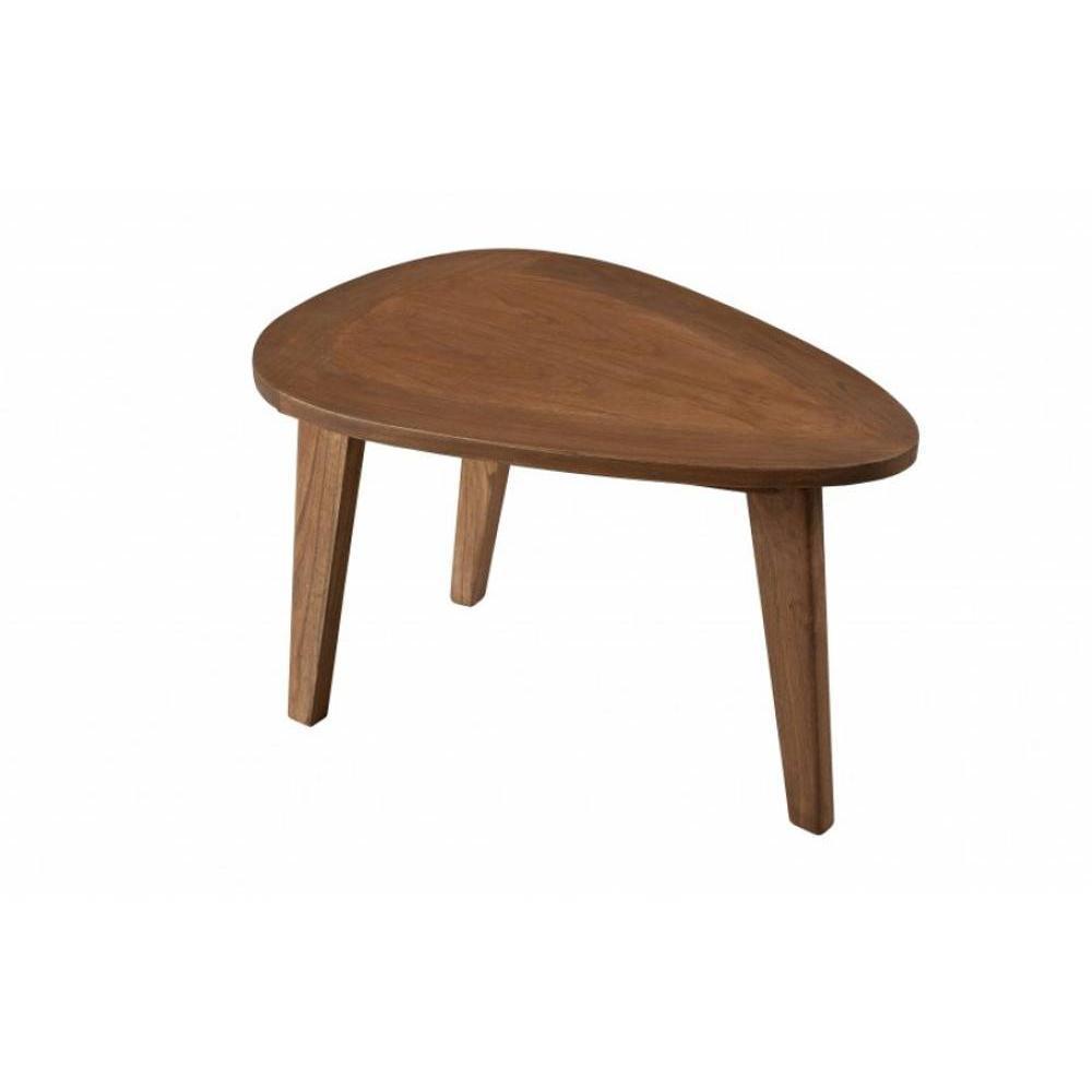 table basse carr e ronde ou rectangulaire au meilleur prix table basse fancy en bois teinte. Black Bedroom Furniture Sets. Home Design Ideas