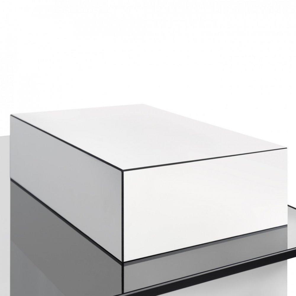 Table basse carr e ronde ou rectangulaire au meilleur for Table basse design 60 cm
