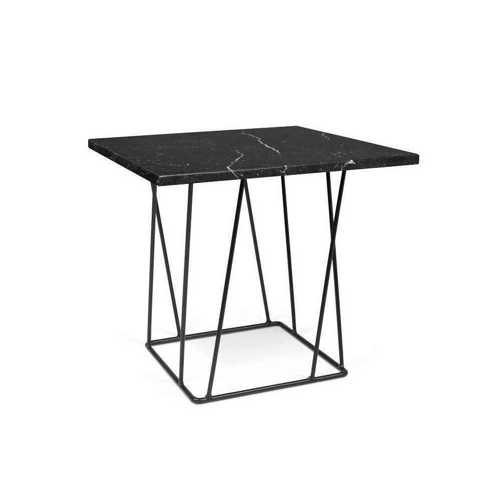 table basse carr e ronde ou rectangulaire au meilleur prix tema home table basse helix 50 en. Black Bedroom Furniture Sets. Home Design Ideas