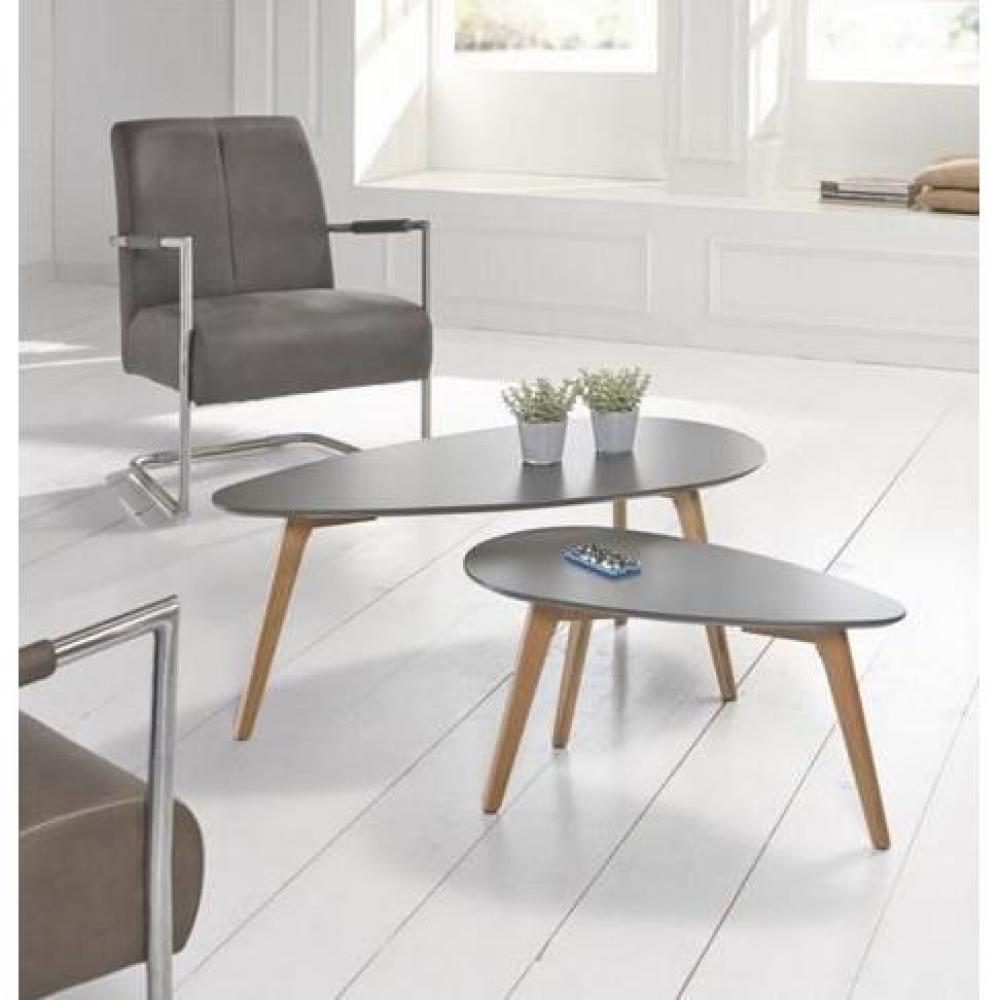 table basse carr e ronde ou rectangulaire au meilleur prix table basse mignone petit mod le. Black Bedroom Furniture Sets. Home Design Ideas