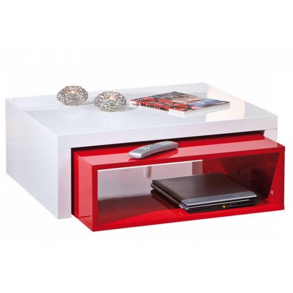 table basse carr e ronde ou rectangulaire au meilleur prix table basse modulable design zola. Black Bedroom Furniture Sets. Home Design Ideas