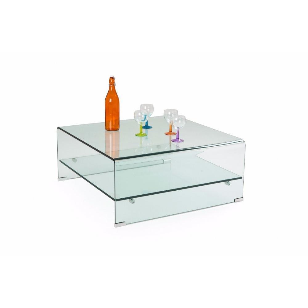 table basse carr e ronde ou rectangulaire au meilleur prix table basse neil 2 plateaux en. Black Bedroom Furniture Sets. Home Design Ideas