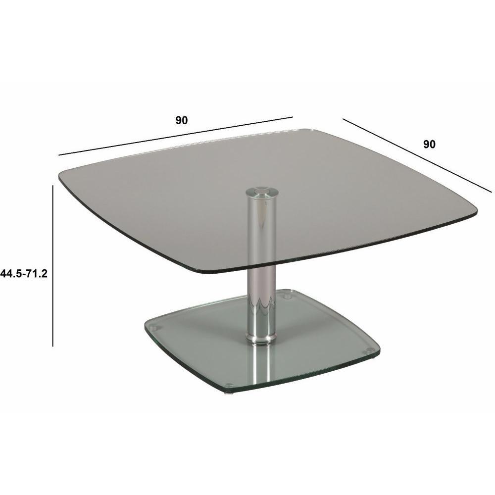 table basse carr e ronde ou rectangulaire au meilleur prix table basse relevable molly en. Black Bedroom Furniture Sets. Home Design Ideas