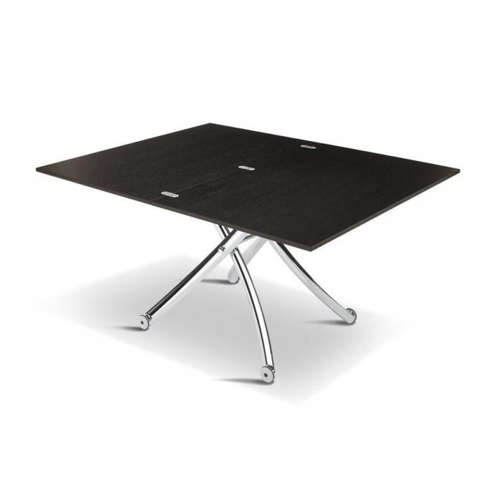 Tables relevables meubles et rangements table basse - Tables basses relevables extensibles ...