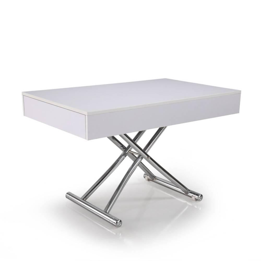 Canap s ouverture express convertibles canap s for Table basse relevable extensible