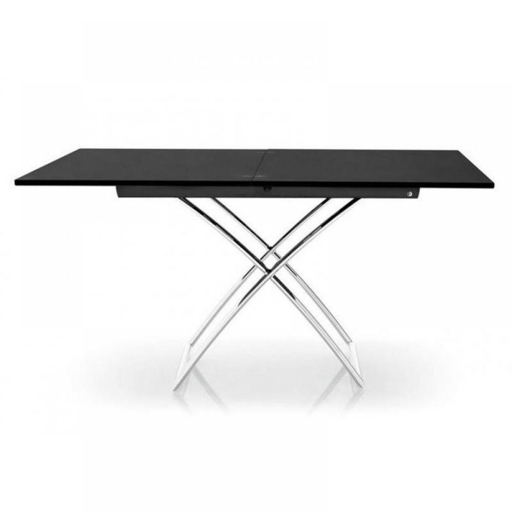 canap convertible au meilleur prix table basse relevable extensible italienne magic j de. Black Bedroom Furniture Sets. Home Design Ideas