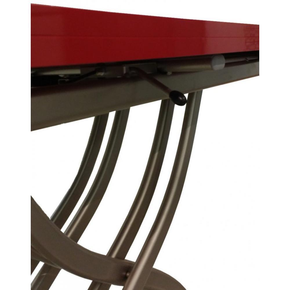 Tables relevables meubles et rangements table basse relevable et extensible jacquelin 16 - Table basse relevable et extensible ...