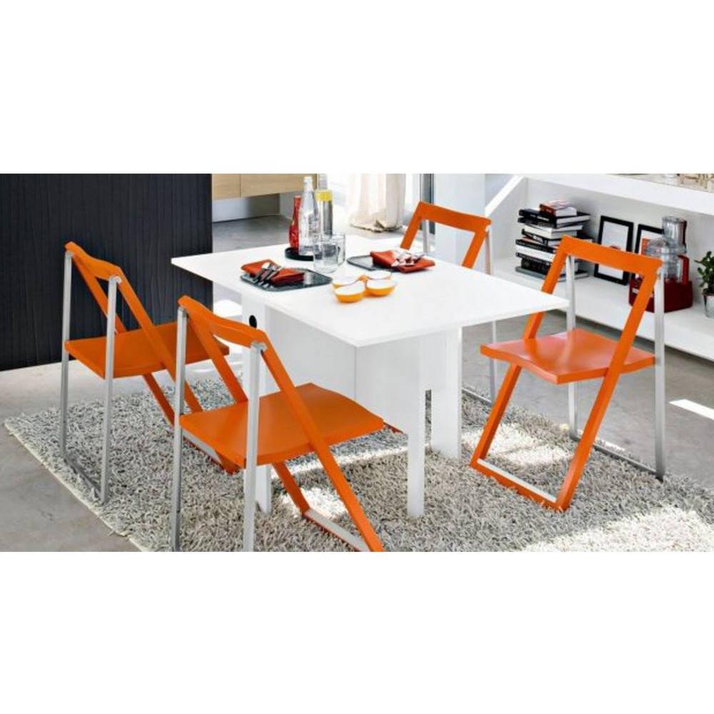console extensible le gain de place tendance au meilleur prix table console modulable spiazo. Black Bedroom Furniture Sets. Home Design Ideas