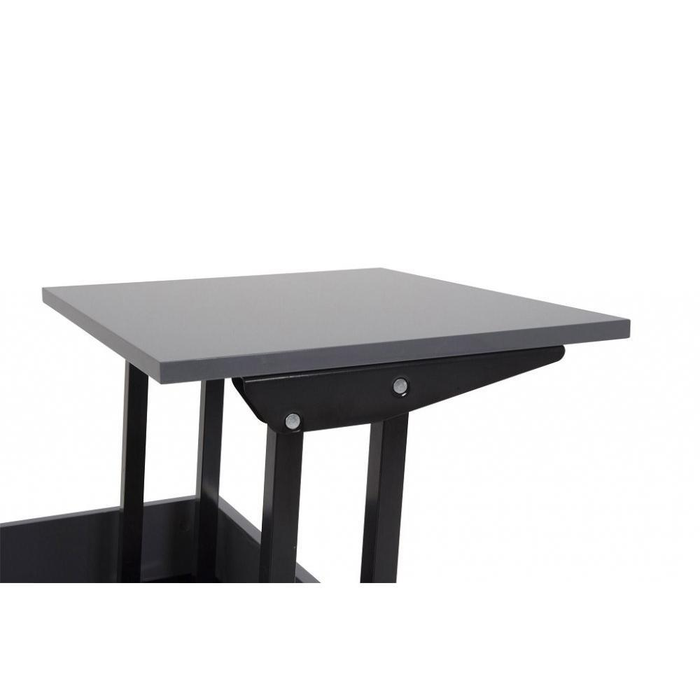 Table relevable design ou classique au meilleur prix table basse relevable extensible giani - Table extensible relevable ...