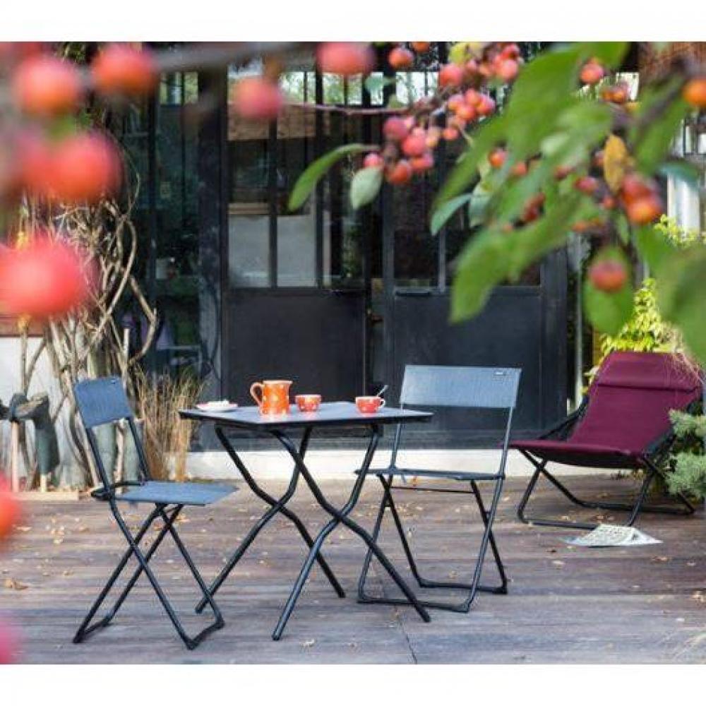Table de jardin pour terrasse ou balcon au meilleur prix, Table ...