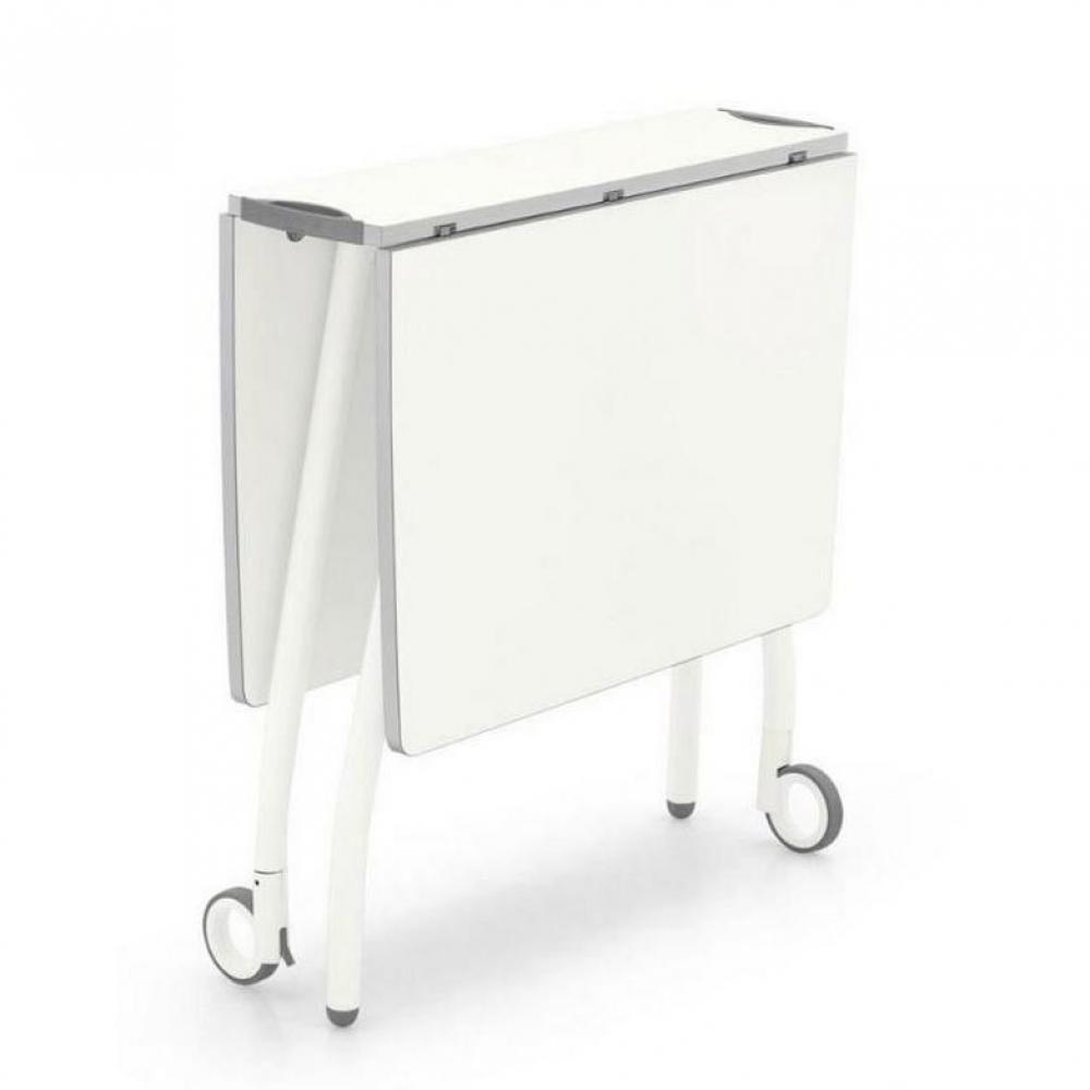 Canap s rapido convertibles design armoires lit - Petite table a roulette ...