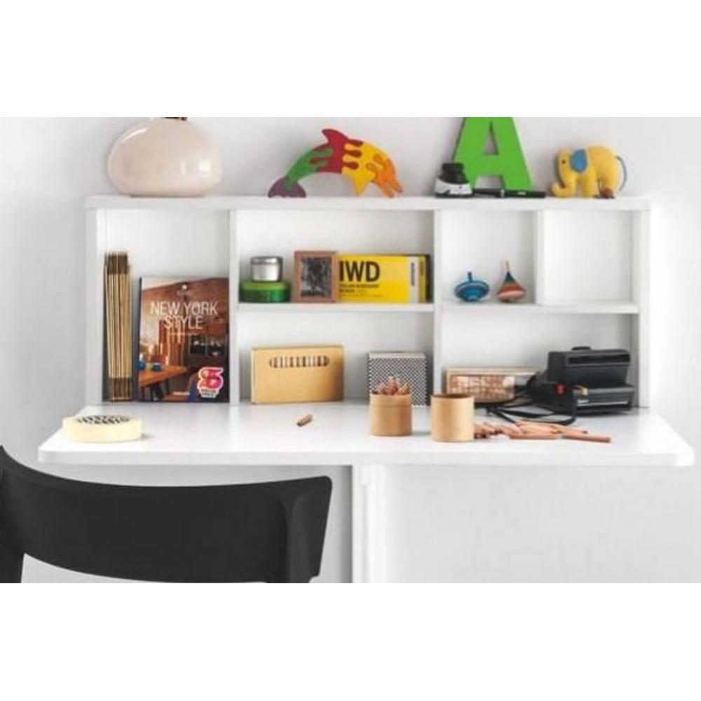 Console extensible le gain de place tendance au meilleur for Table pliante avec rangement