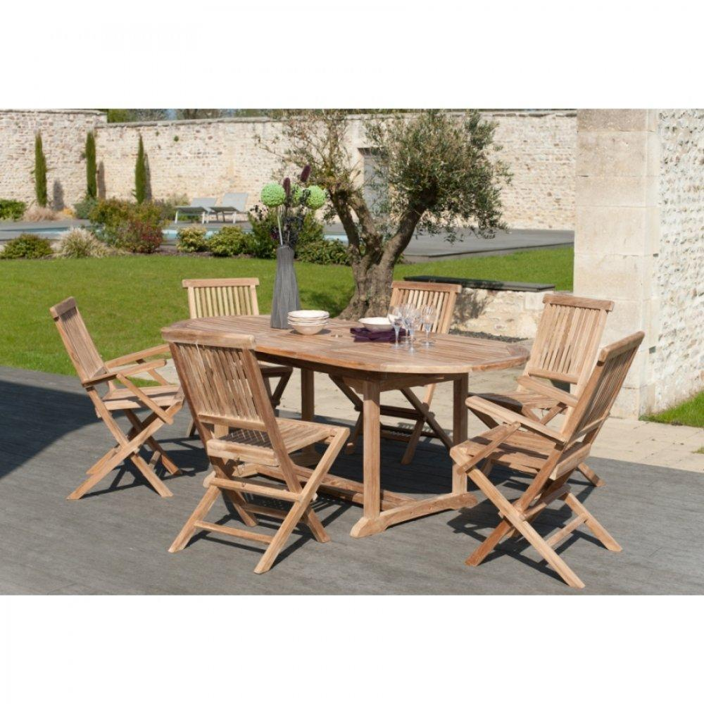 tables design au meilleur prix table repas extensible de jardin rectangulaire fun 180 240 cm en. Black Bedroom Furniture Sets. Home Design Ideas