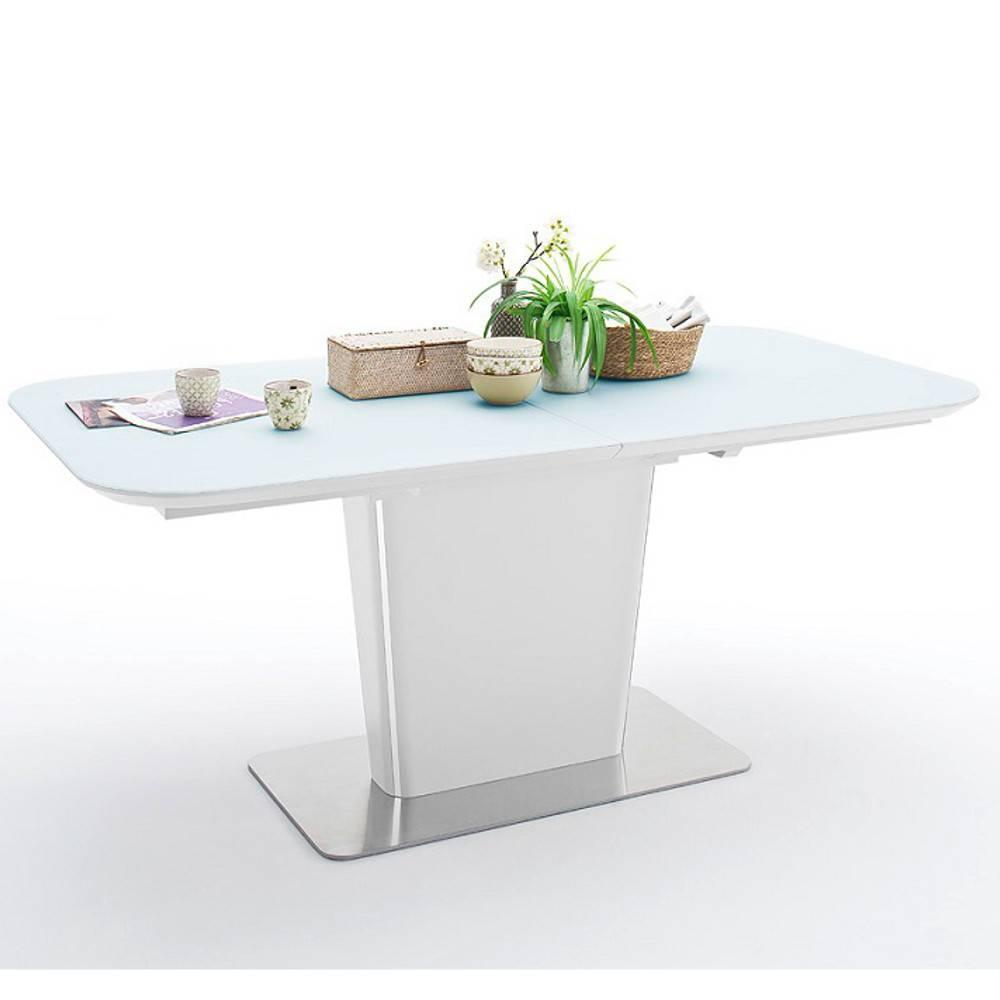 Table extensible et de r ception au meilleur prix table for Table de repas design extensible