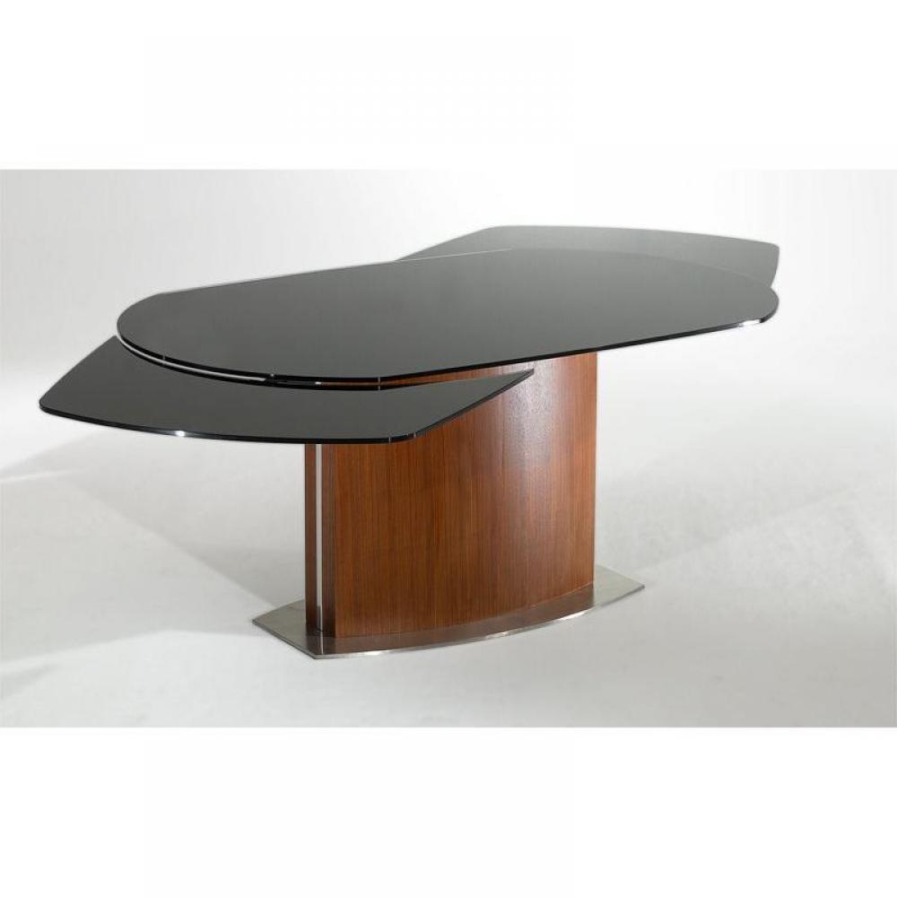 Canap s convertibles ouverture rapido table de repas for Table extensible jusqu a 12 personnes