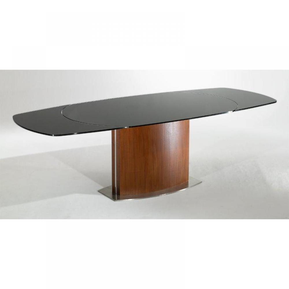 Tables repas meubles et rangements table de repas saturn for Table de repas extensible design