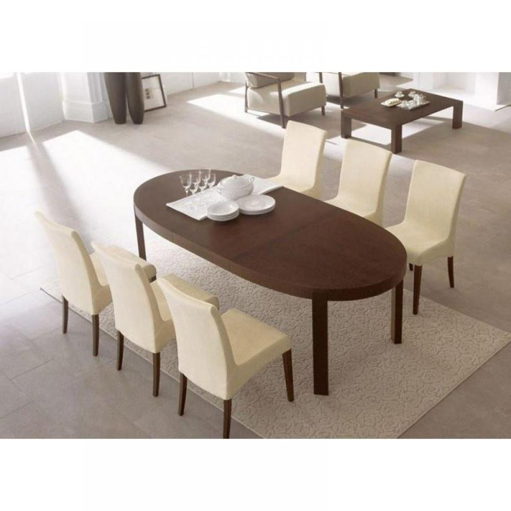 104 table ovale extensible design table ovale extensible for Table ovale design
