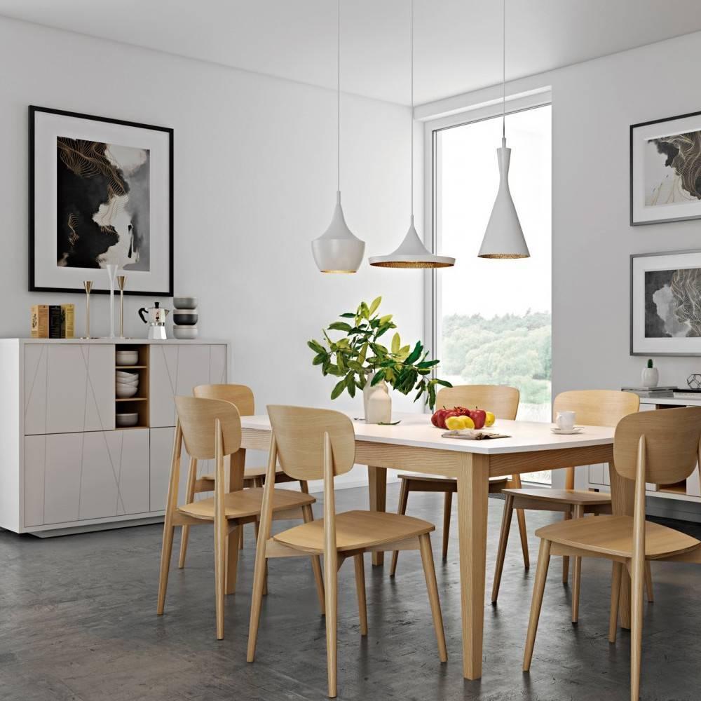 table extensible et de r ception au meilleur prix table. Black Bedroom Furniture Sets. Home Design Ideas