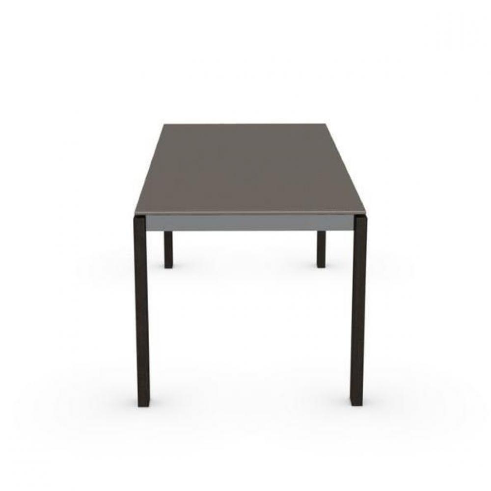 Divani letto sistema rapido armadi letto e comodini inside75 - Tavolo vetro allungabile calligaris ...