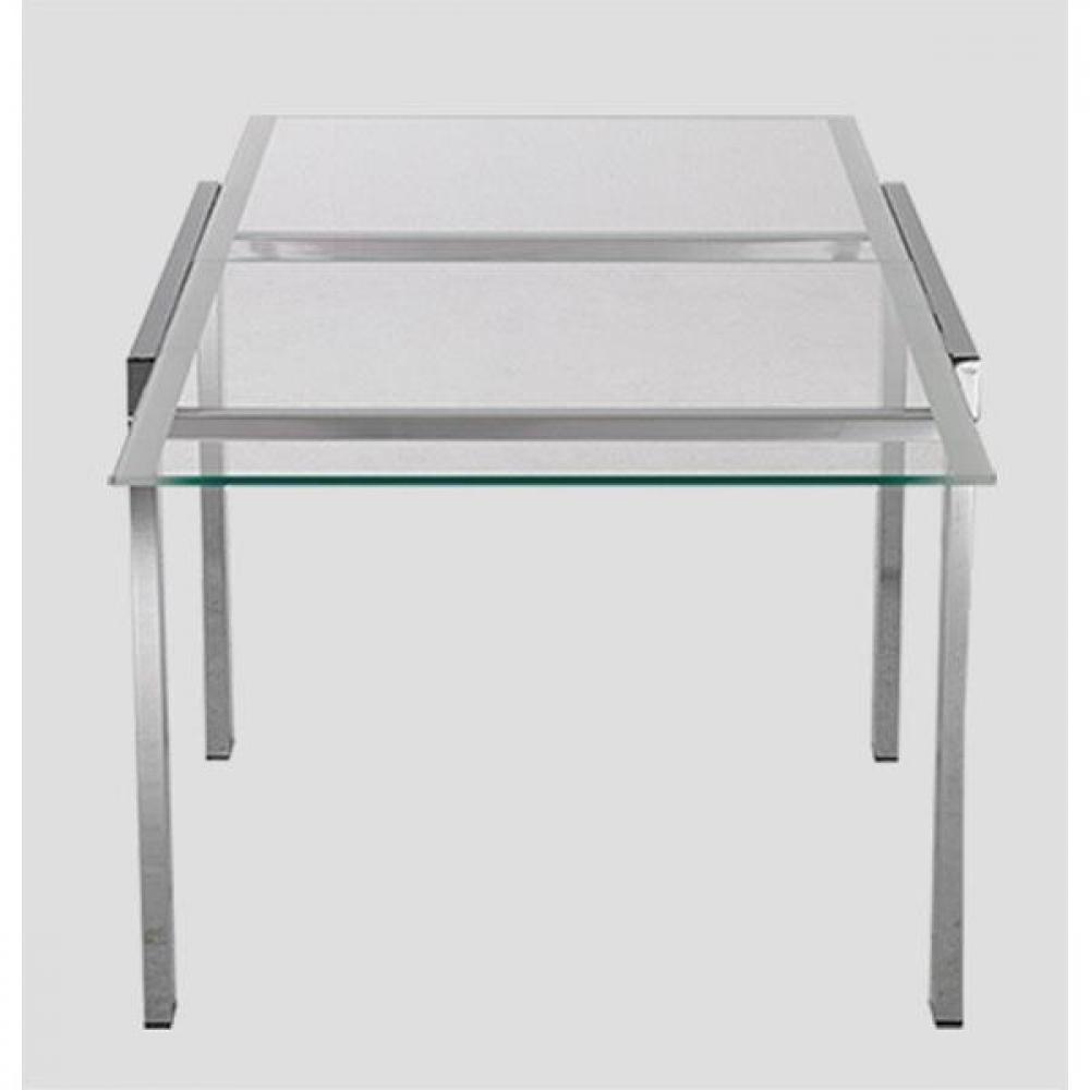 table carree extensible design conceptions de maison. Black Bedroom Furniture Sets. Home Design Ideas