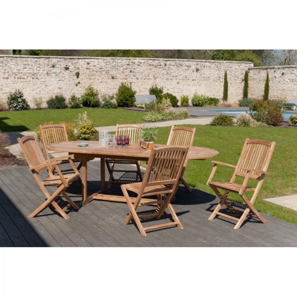 Table extensible et de r ception au meilleur prix table - Table de jardin ovale extensible fort de france ...
