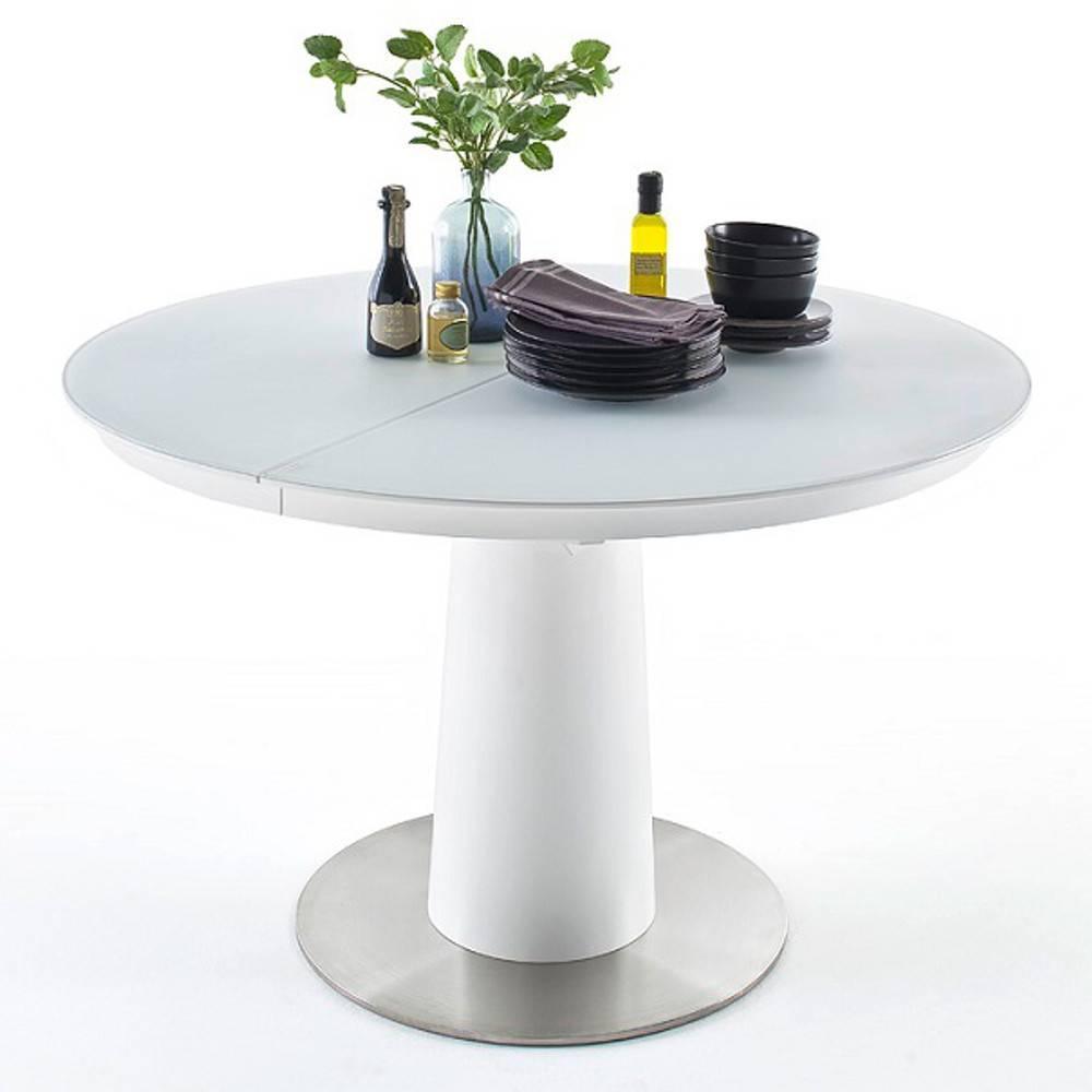 Tables design au meilleur prix table repas extensible for Table tulipe extensible