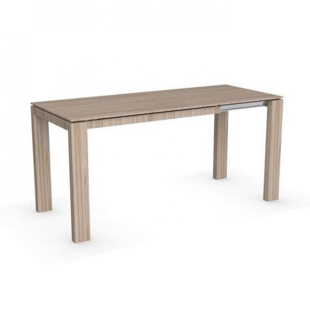 Tables design au meilleur prix calligaris table haute de for Table 140x80