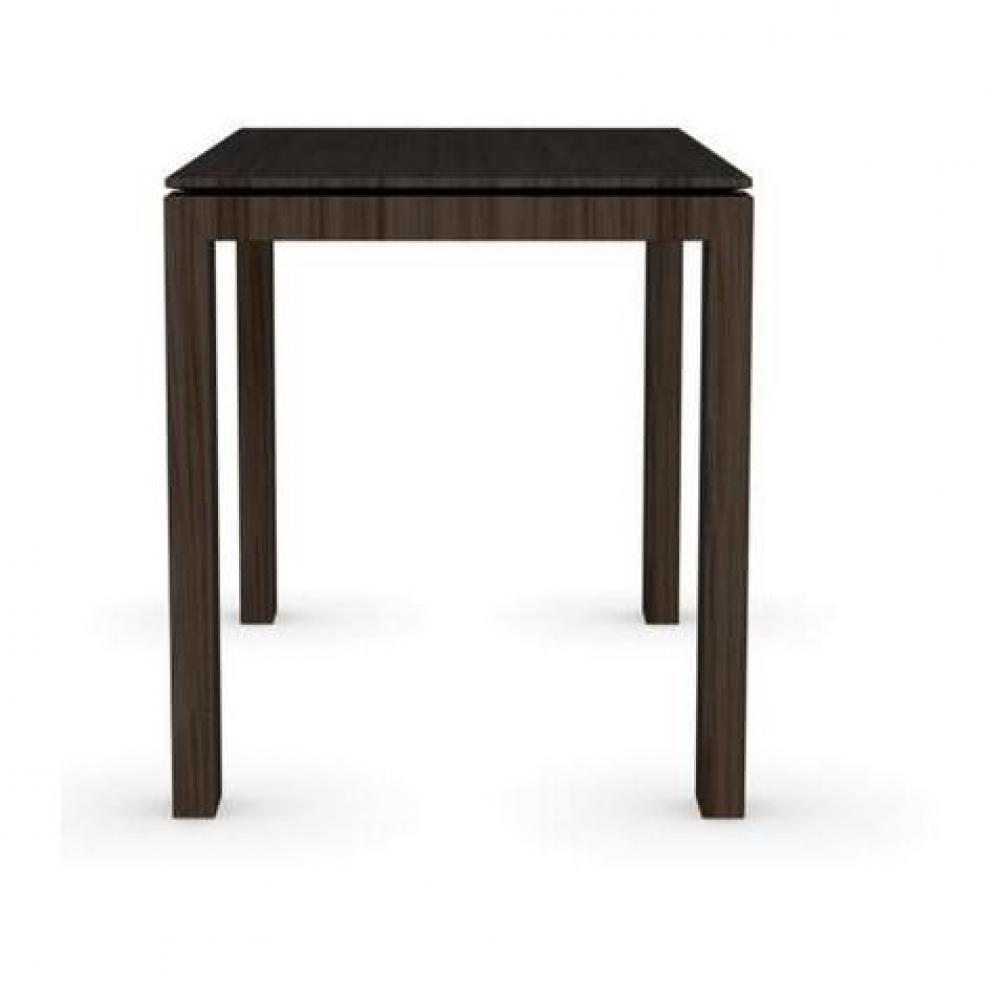 table de repas design au meilleur prix calligaris table haute de repas extensible sigma counter. Black Bedroom Furniture Sets. Home Design Ideas