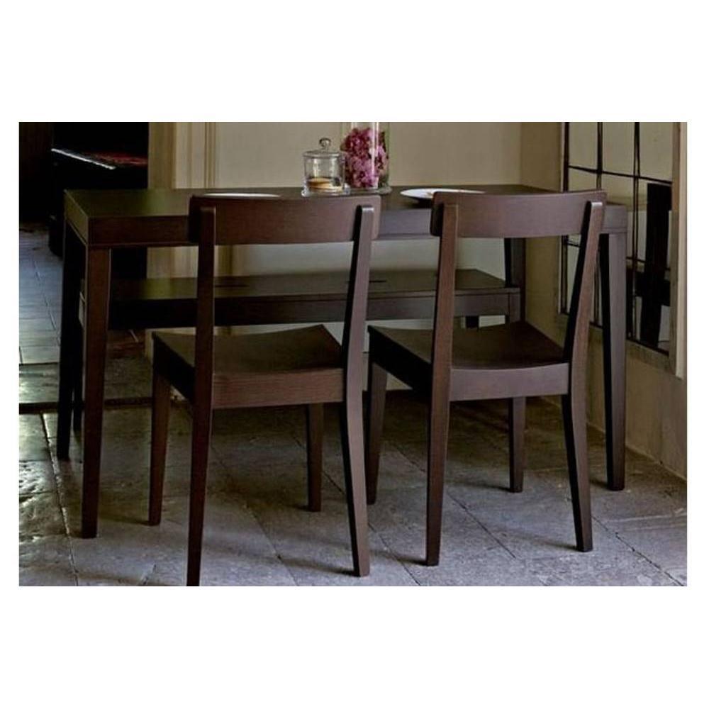 Divani letto sistema rapido armadi letto e comodini inside75 - Tavoli pranzo calligaris ...