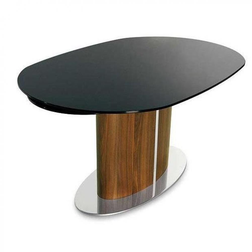 table de repas design au meilleur prix calligaris table repas ovale extensible odyssey inside75. Black Bedroom Furniture Sets. Home Design Ideas