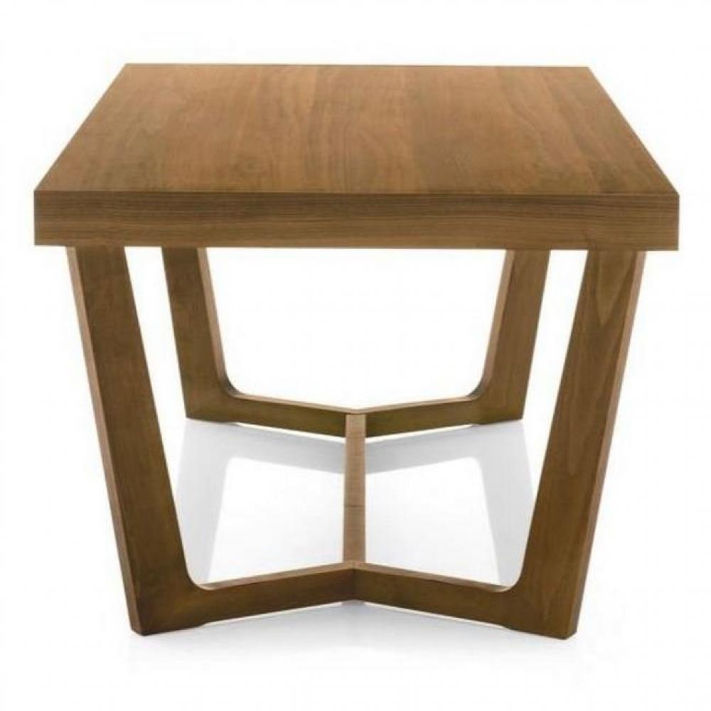 table de repas design au meilleur prix table repas prince 200x100 de calligaris noyer inside75. Black Bedroom Furniture Sets. Home Design Ideas