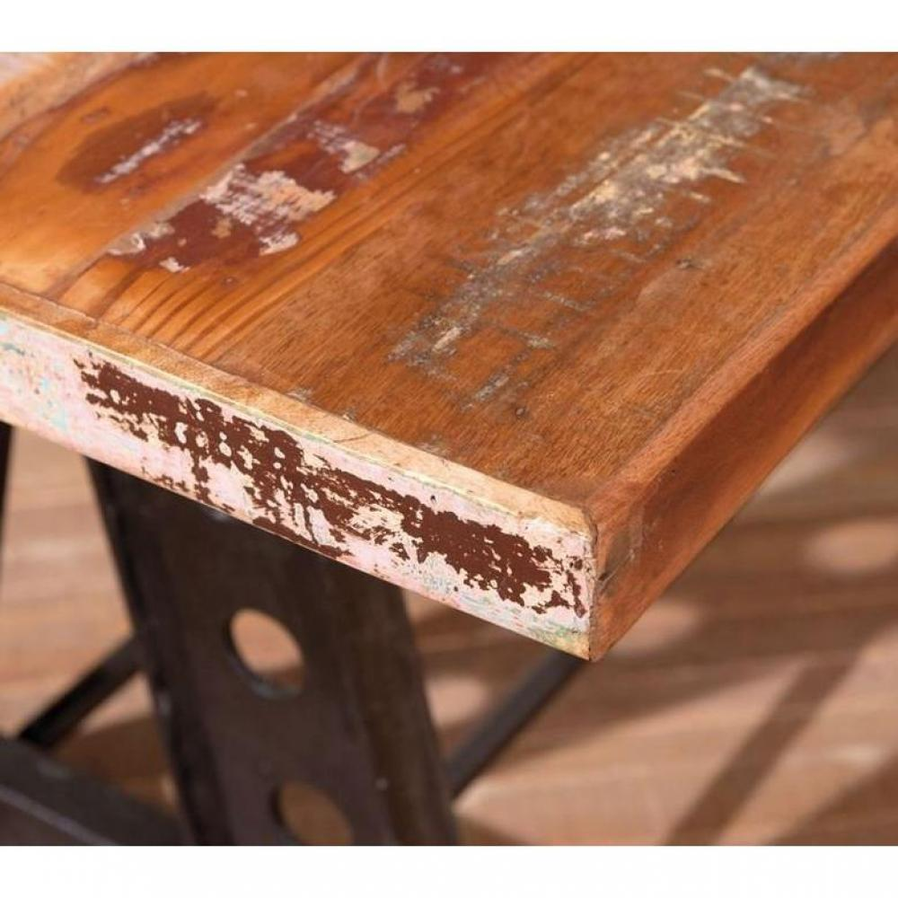 table de repas design au meilleur prix table repas unique. Black Bedroom Furniture Sets. Home Design Ideas