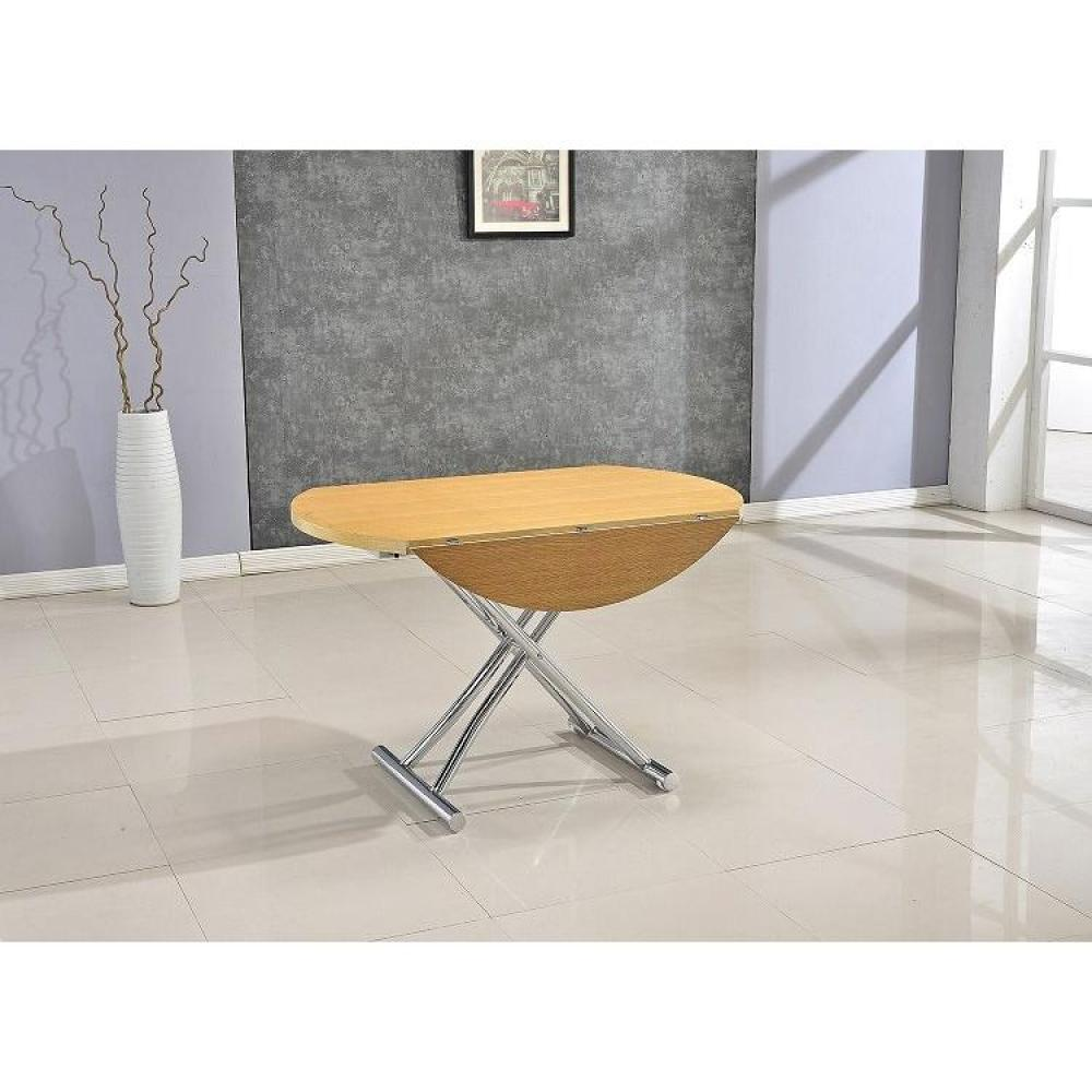 Tables basses canap s rapido table basse ronde relevable - Table basse ronde relevable ...