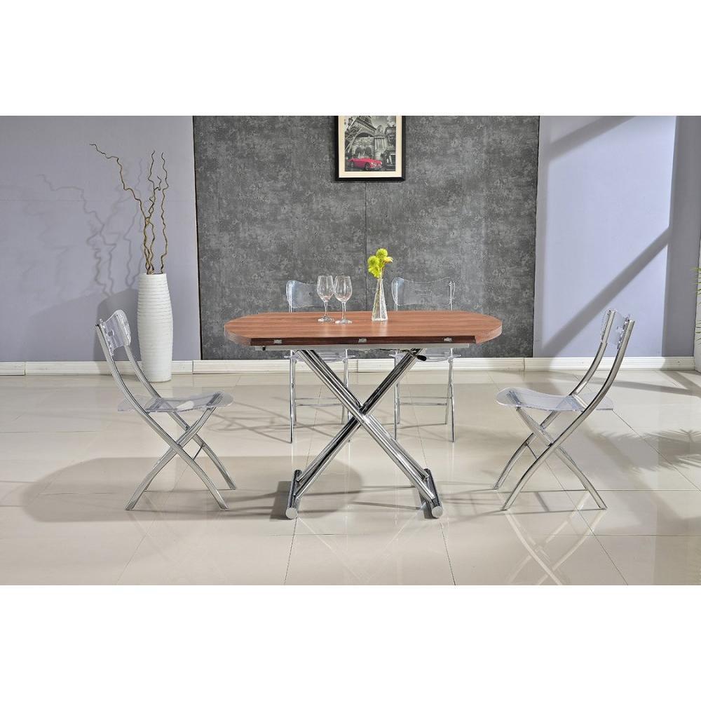 table basse ronde relevable et 28 images table relevable design ou classique au meilleur. Black Bedroom Furniture Sets. Home Design Ideas