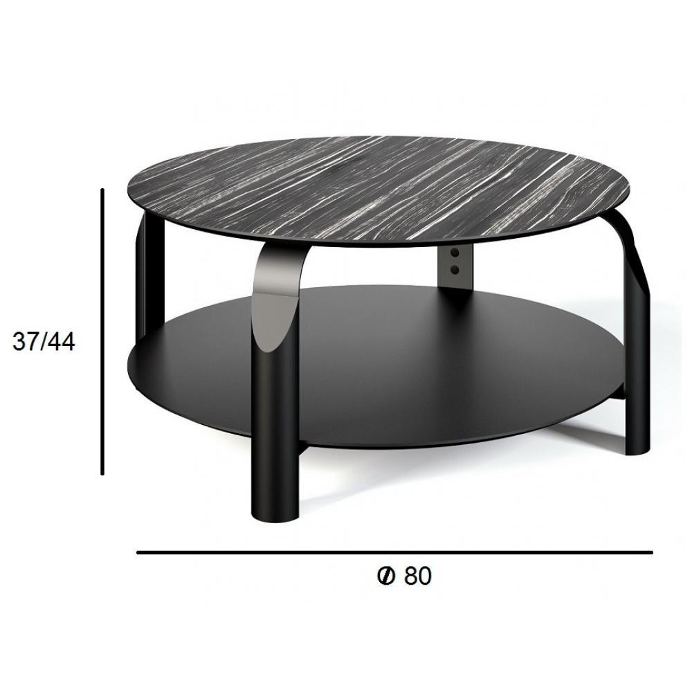 table ronde relevable maison design. Black Bedroom Furniture Sets. Home Design Ideas