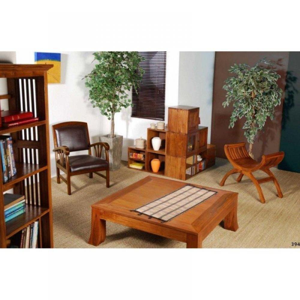 Tables basses meubles et rangements table basse design for Table basse design 100 x 100
