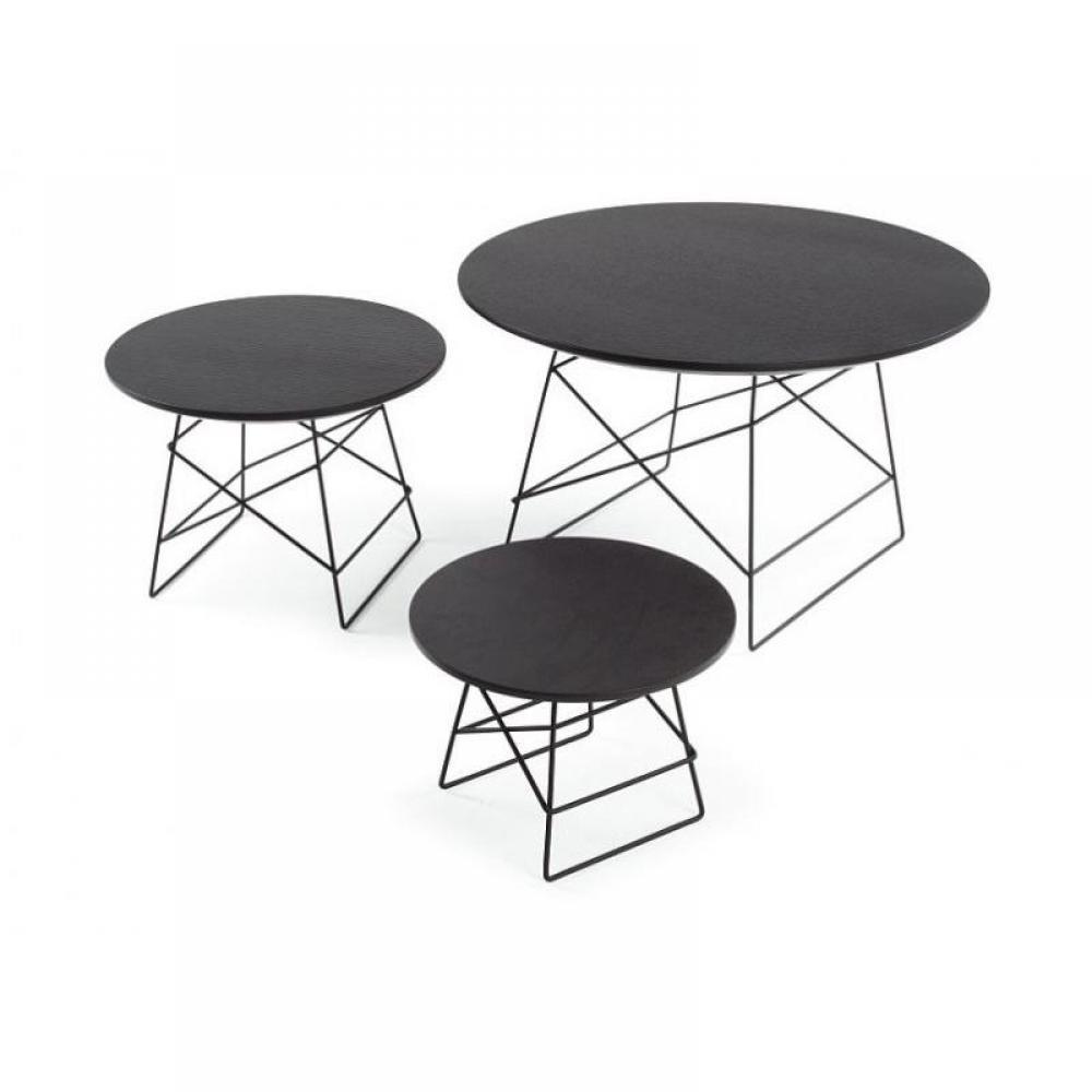 Table basse carr e ronde ou rectangulaire au meilleur for Table grid design
