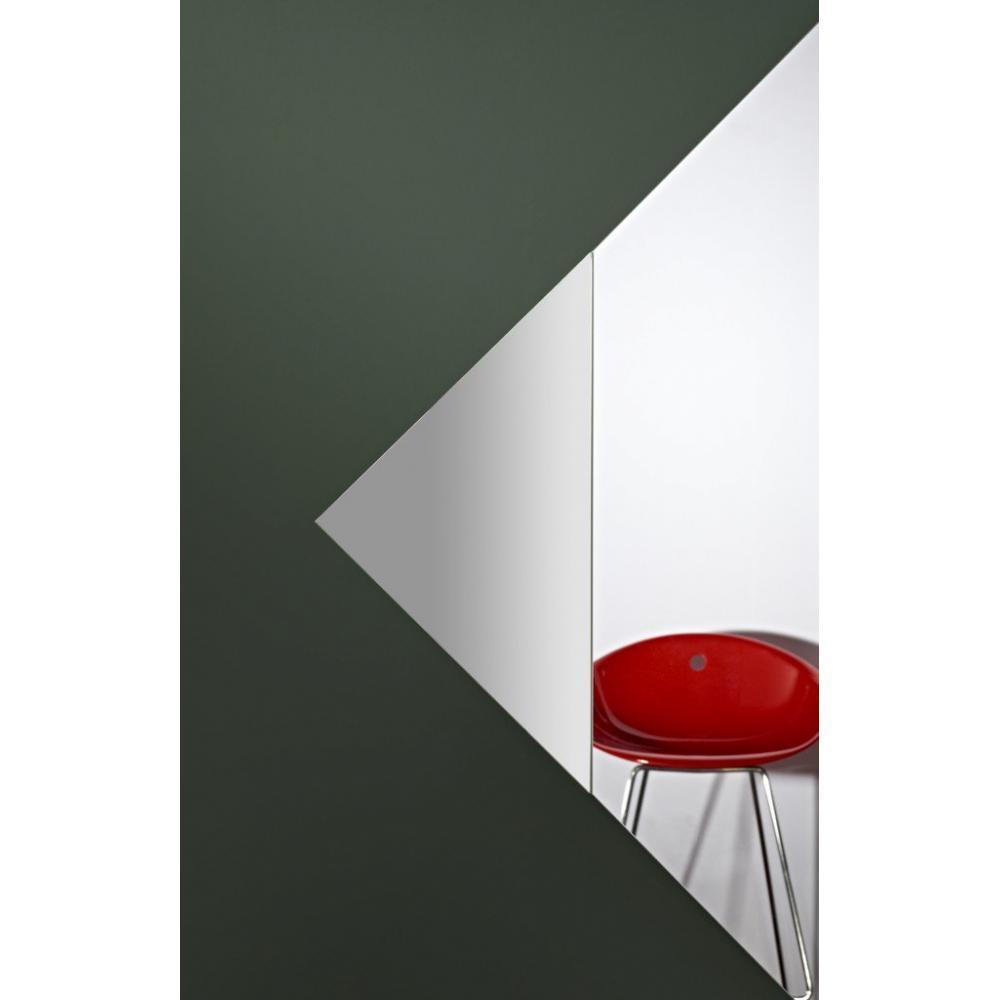 Miroirs meubles et rangements tabli miroir mural design for Meuble mural en verre