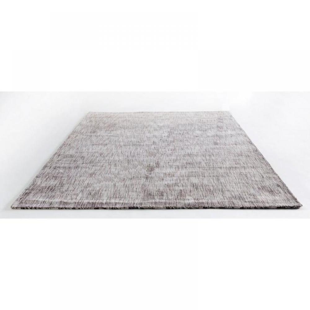tapis de sol meubles et rangements tapis opus taupe 170 x 230 cm inside75. Black Bedroom Furniture Sets. Home Design Ideas