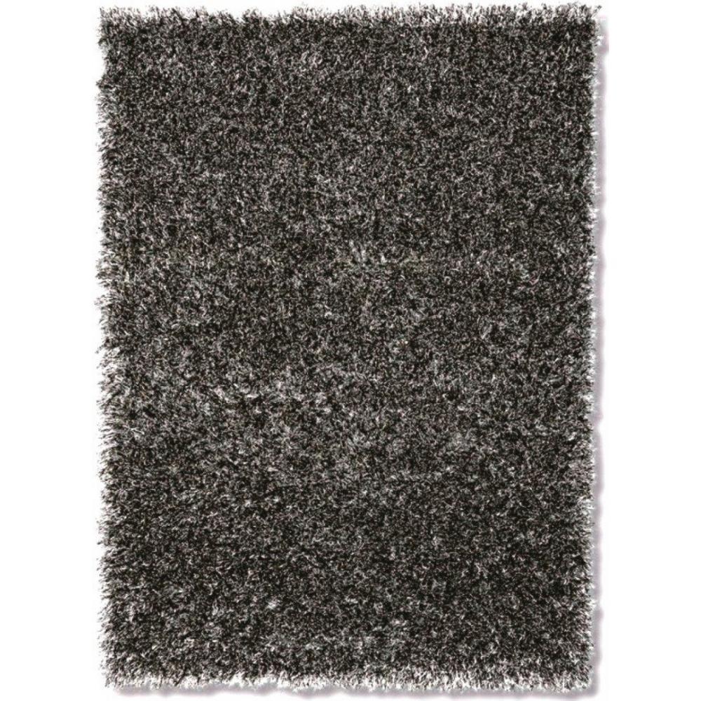 tapis de sol meubles et rangements feeling tapis pais gris fonc 200x300 cm inside75. Black Bedroom Furniture Sets. Home Design Ideas